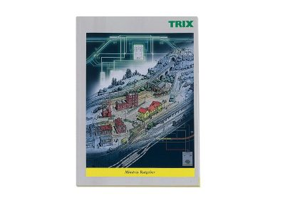 TRIX 69013 <br/>Minitrix Ratgeber holländisch