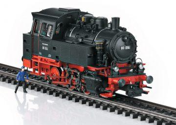 Märklin 37068 <br/>Dampflokomotive Baureihe 80 1