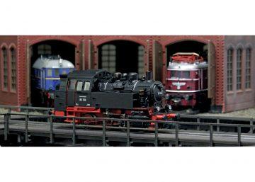 Märklin 37068 <br/>Dampflokomotive Baureihe 80 2