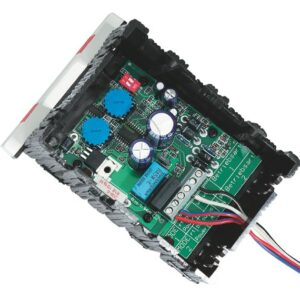 LGB 10345 Elektronik, Pendelautomatik