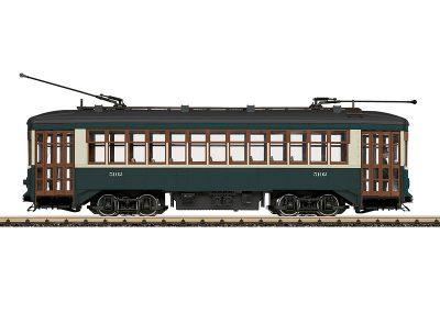 LGB 20382 <br/>Straßenbahn, Philadelphia