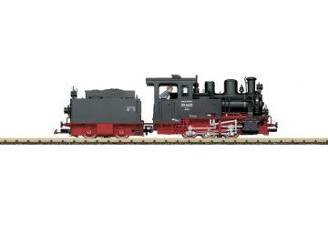 LGB 24267 <br/>Dampf-Lokomotive 99 4652, RüBB 1