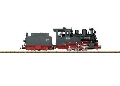 LGB 24267 <br/>Dampf-Lokomotive 99 4652, RüBB