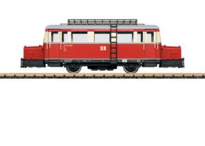 LGB 24662 <br/>Schienenbus DR