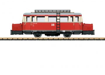 LGB 24662 <br/>Schienenbus DR 1