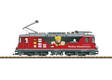 LGB 28441 <br/>Elektro-Lokomotive Ge 4/4 II RhB 1