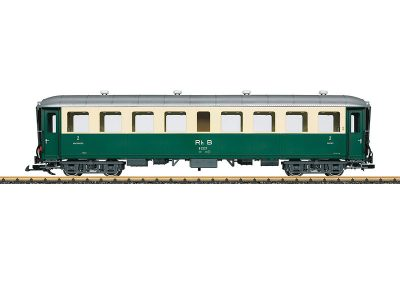 LGB 32523 <br/>Personenwagen, B, RhB