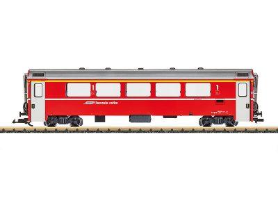 LGB 35513 <br/>Schnellzugwagen, EW IV A RhB