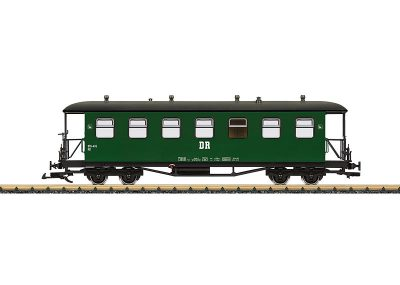 LGB 36358 <br/>Personenwagen, DR