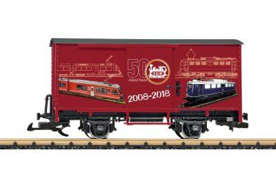 LGB 40505 <br/>Jubliäumswagen 2008-2018