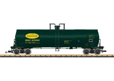 LGB 40871 <br/>Tank Car Railcare