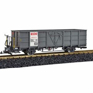 LGB 40881 Hochbordwagen RhB