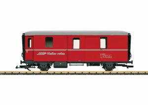 LGB 41841 <br/>Gepäckwagen RhB