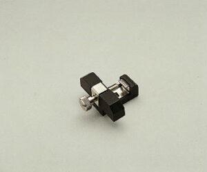 LGB 50161 <br/>Gleisanschlussklemmen, 2St.