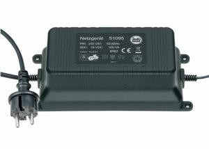 LGB 51095 <br/>Schaltnetzteil 100 W/22 V