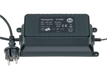LGB 51095 <br/>Schaltnetzteil 100 W/22 V 1