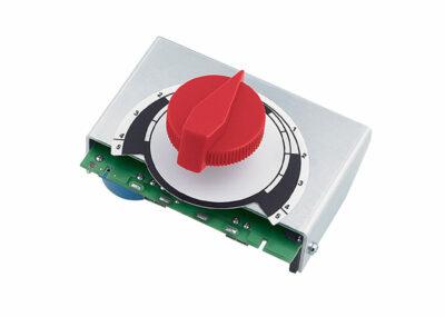 LGB 52121 <br/>Elektr.Einbaufahrregler, 5A