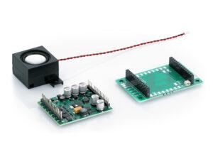 LGB 55029 <br/>Nachrüst-Lokdecoder m.Sound