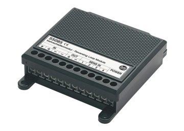 LGB 55085 <br/>Elektronik, Kehrschleifen-Steuerung analog/dig 1