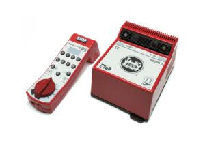 LGB 55106 <br/>MZS Starter Set III