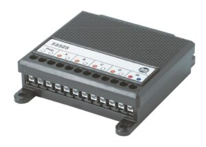LGB 55525 <br/>Weichendecoder 4 Kanal
