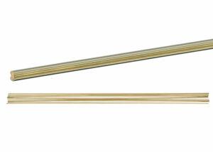 LGB 56201 <br/>Oberleitungs-Fahrdraht, 12 Stück