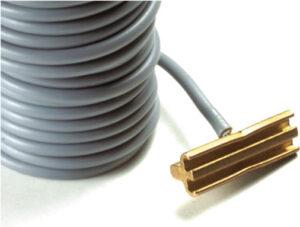 LGB 56403 <br/>Anschluss-Kabel, für Oberleitung
