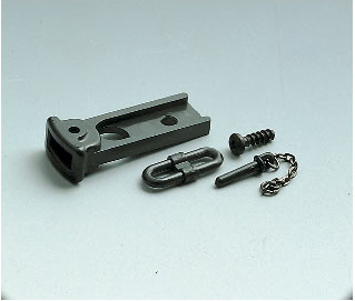 LGB 64777 <br/>Amerikanische Link & Pin-Kupplung