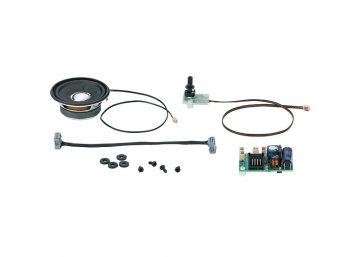 LGB 65011 <br/>Spannungsversorgung für Standgeräusch 1