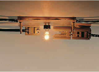 LGB 68333 <br/>Innenbeleuchtung für Wagen, 24V