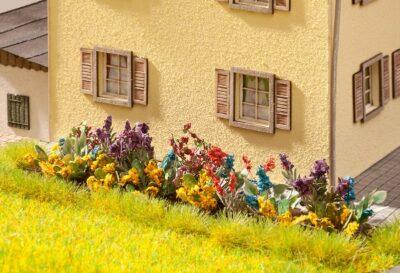 NOCH 14050 <br/>Blumengarten