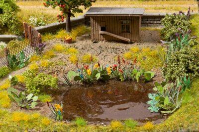 NOCH 14052 <br/>Wasser- und Uferpflanzen