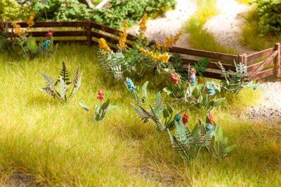 NOCH 14056 <br/>Feld- und Wiesenpflanzen