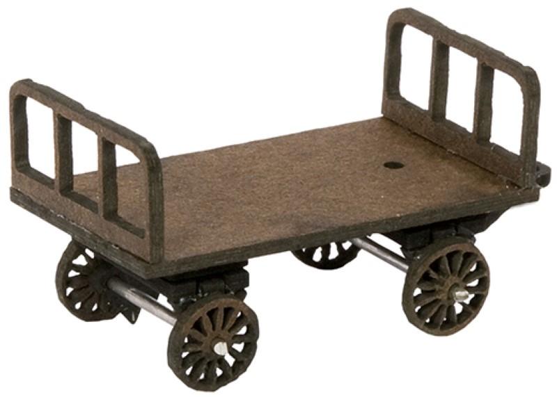 NOCH 14311 <br/>Gepäckwagen