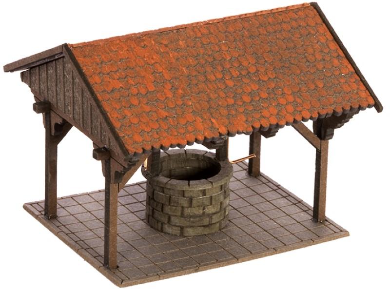 NOCH 14375 <br/>Brunnen