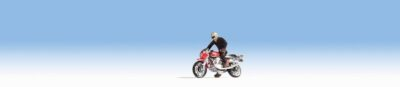 NOCH 15913 <br/>Moto Guzzi 850 Le Mans