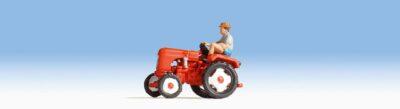 NOCH 16755 <br/>Traktor Allgaier