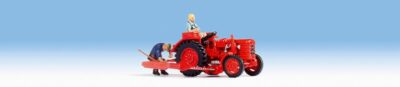 """NOCH 16756 <br/>Traktor """"Fahr"""""""