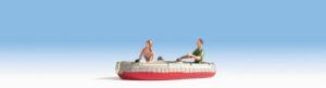 NOCH 16815 <br/>Schlauchboot