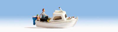 NOCH 16822 <br/>Fischerboot