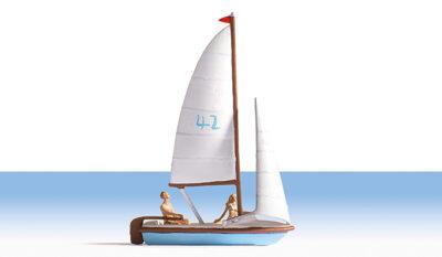 NOCH 16824 <br/>Segelboot