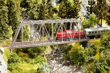 NOCH 21320 <br/>Brücke, Kasten-Brücke, 1