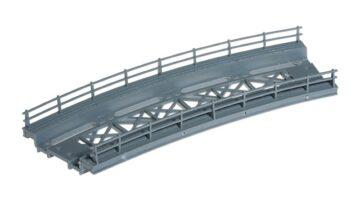 NOCH 21350 <br/>Brücken-Fahrbahn, gebogen, R 360 mm 1