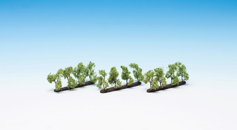 NOCH 21530 <br/>Plantagenbäume