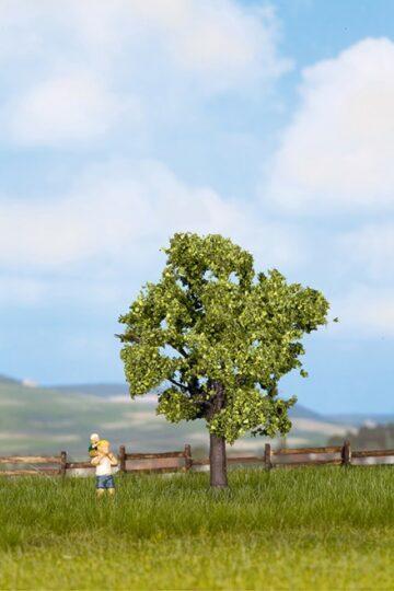 NOCH 21550 <br/>Obstbaum, grün 1
