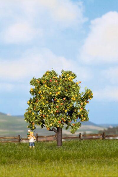 NOCH 21560 <br/>Apfelbaum mit Früchten