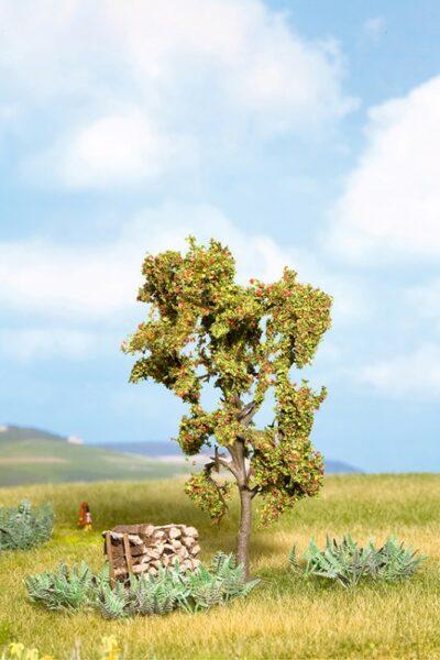 NOCH 21650 <br/>Vogelbeere mit Beeren