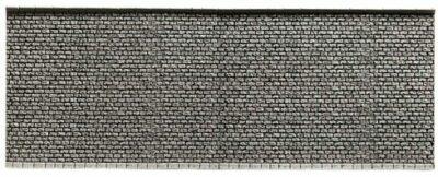 NOCH 34854 <br/>Mauer, 19,8 x 7,4 cm