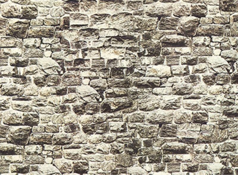 """NOCH 57510 <br/>Mauerplatte """"Granit"""""""