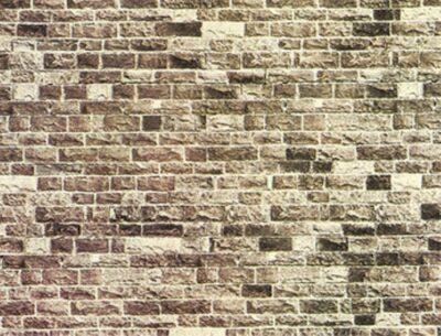 """NOCH 57530 <br/>Mauerplatte """"Basalt"""""""
